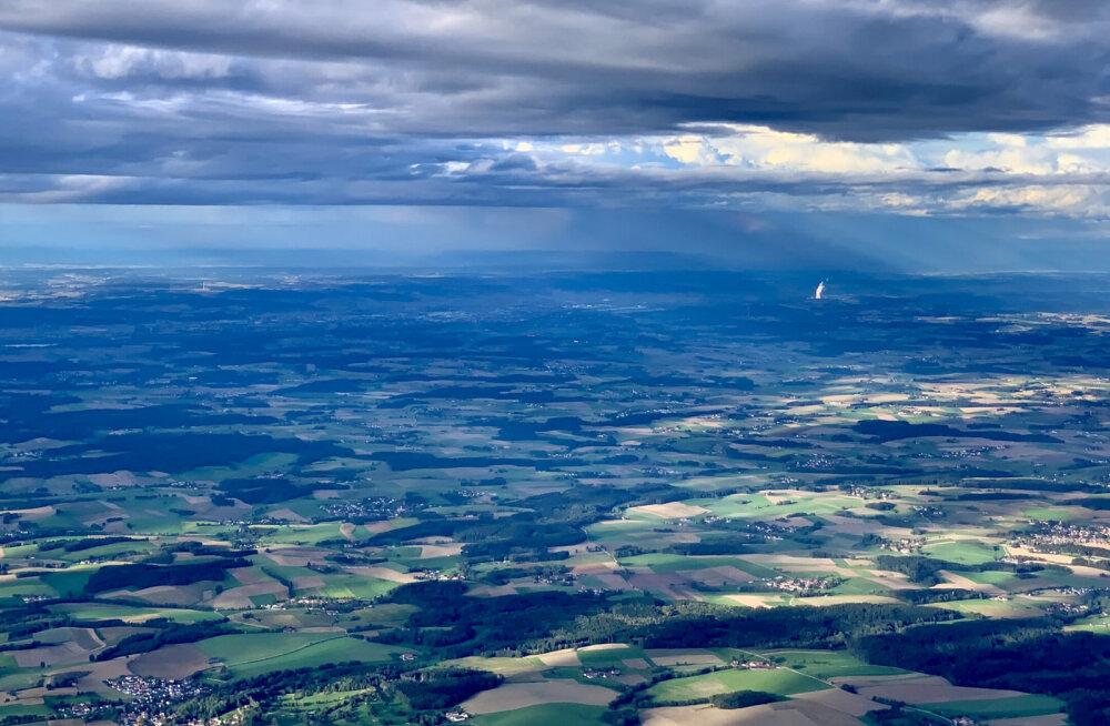 2019. aasta maailma lennunduses: lendamine on jätkuvalt turvaline