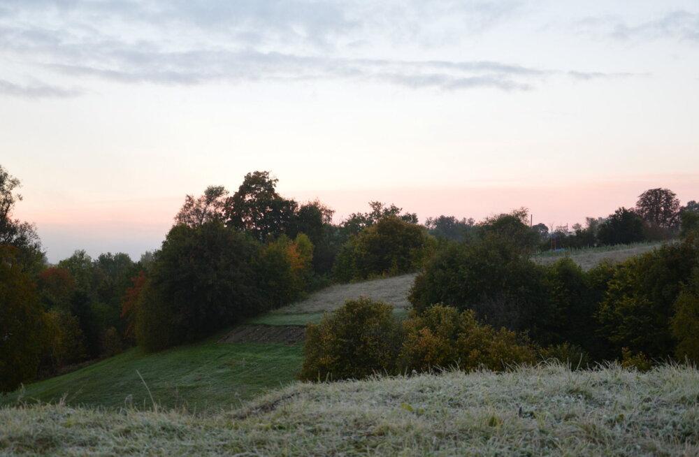 """""""Подарю, но при условии..."""": Латвия может не принять подаренный ей высочайший холм страны"""
