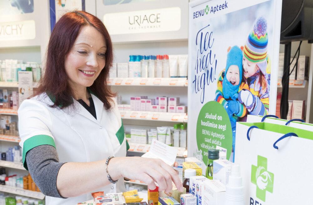 <strong>Apteeker soovitab, kuidas ravi ajal tagada naha tasakaal</strong>