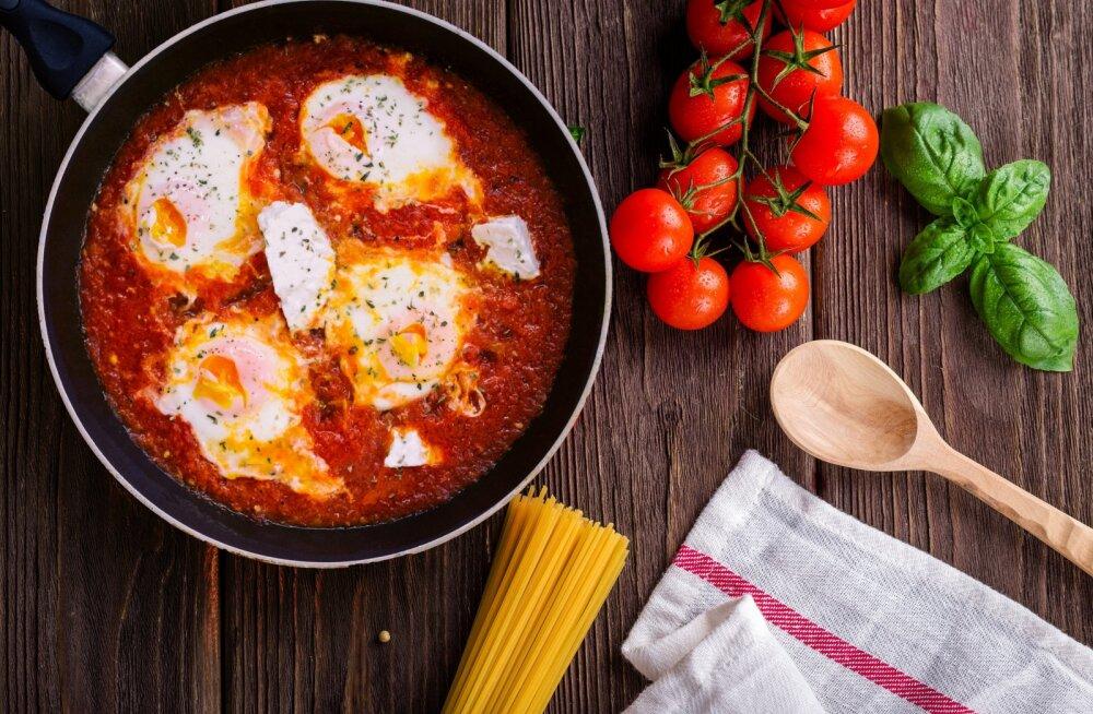 Кончились идеи, чем кормить семью? 10 приложений для смартфона, которые научат вкусно готовить