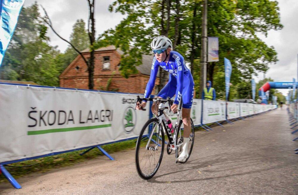 Filter Temposarja finaaletapi võitis Karpenko, üldvõitu kaitsesid Kert Martma ja Liisi Rist