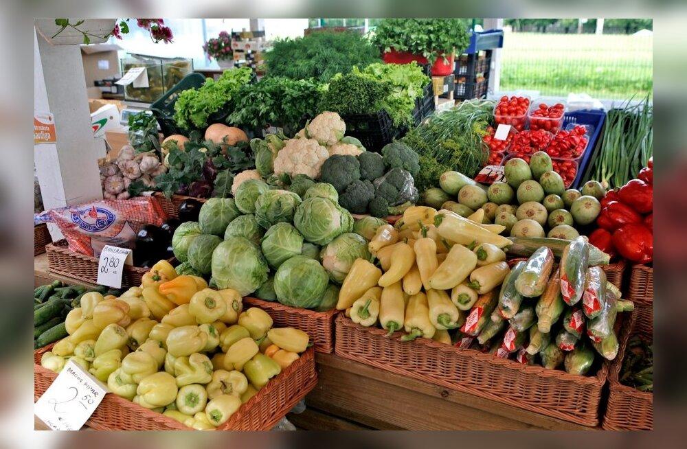 4726ed8da14 Kohaliku toidu otsemüük edeneb digiajastul hästi - Maaleht