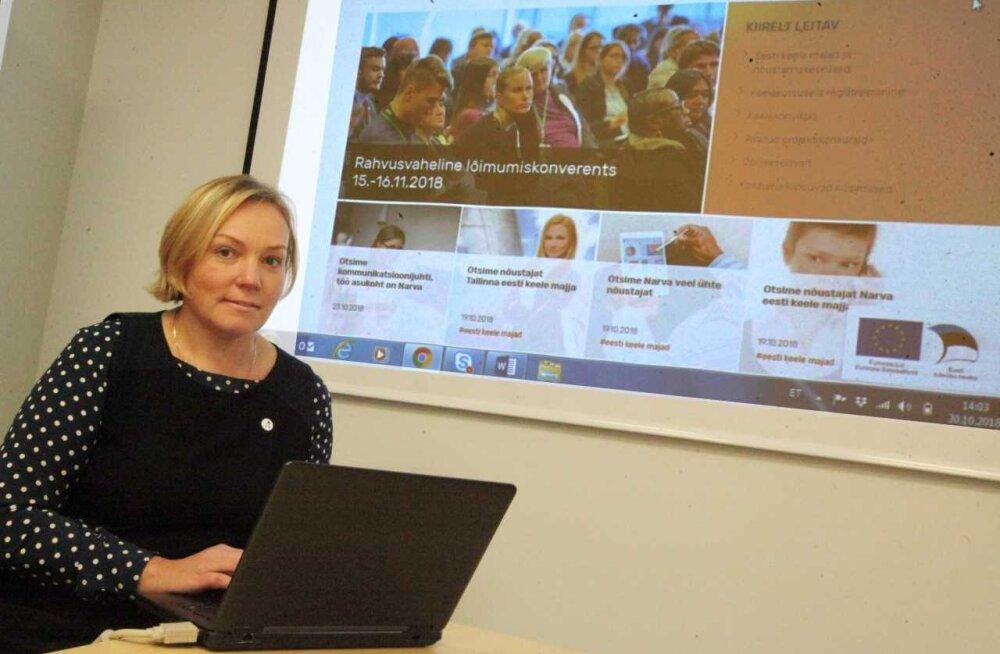 Integratsiooni Sihtasutus avas uue nõuande- ja teabeveebi