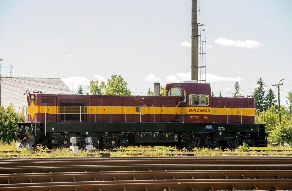 Планы госпредприятия EVR Cargo о сотрудничестве с Россией подверглись жесткой критике
