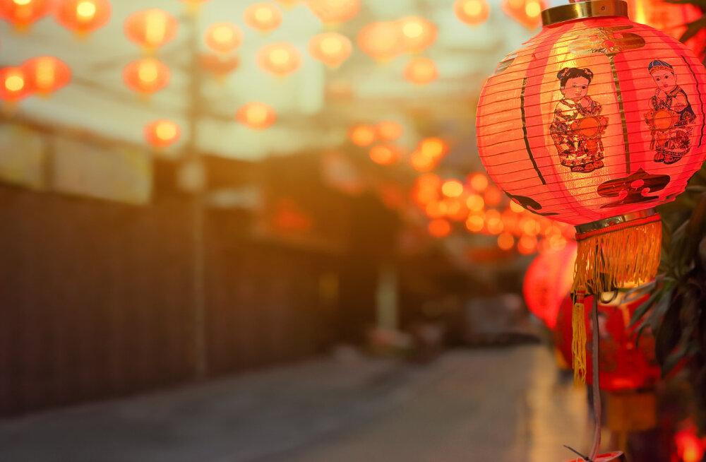 HIINA | Mida pead teadma enne Hiinasse reisimist