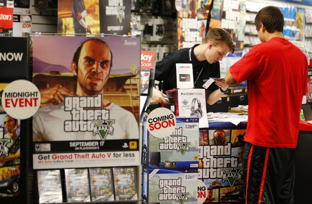 Videomängutootja nõudis sohki teinud mängijalt välja üle 100 000 euro