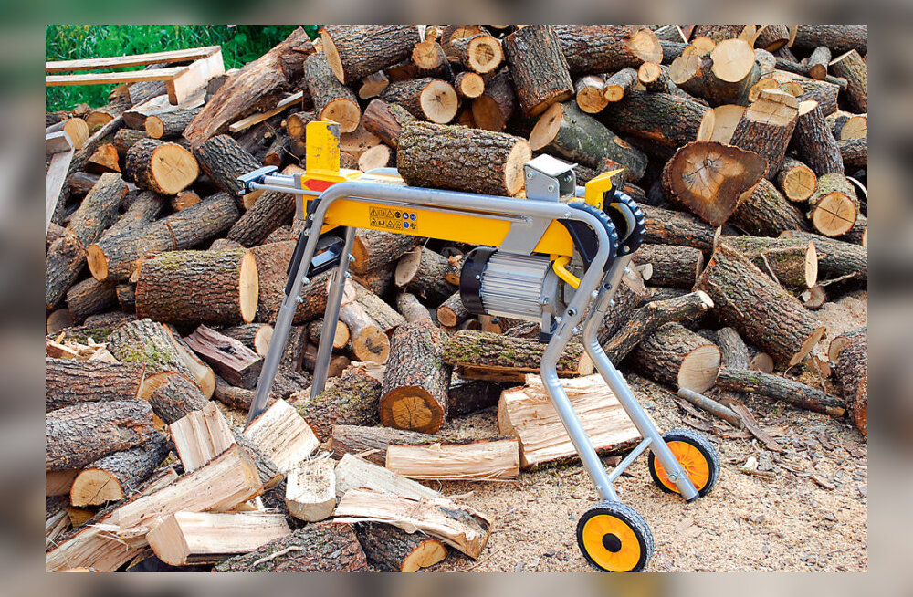 Aegumatuid soovitusi puulõhkumismasina valimiseks