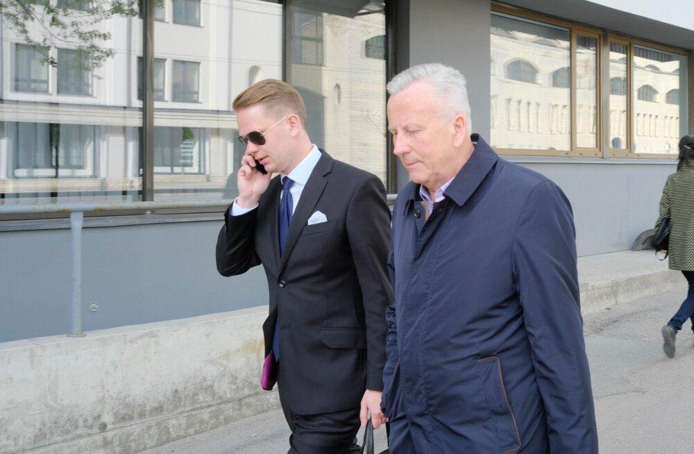 Abilinnapea Sarapuu vedamisel tehtud otsused said riigikohtust tagasilöögi