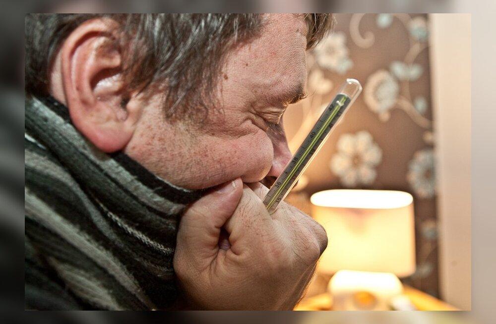 5 lihtsat nõuannet, kuidas haigusi ennetada
