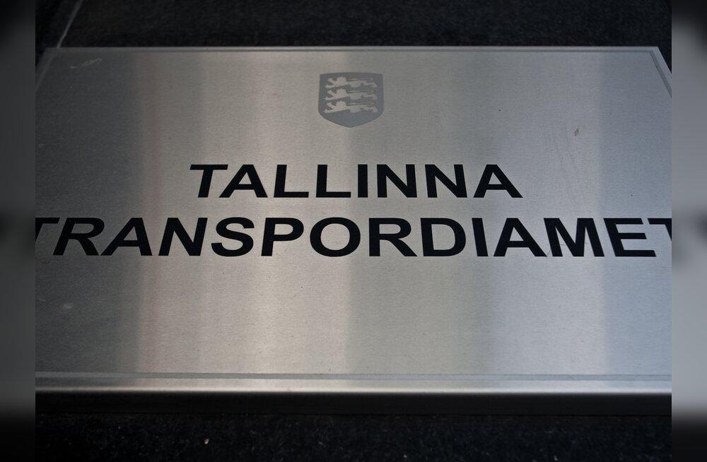 Tallinna transpordiamet