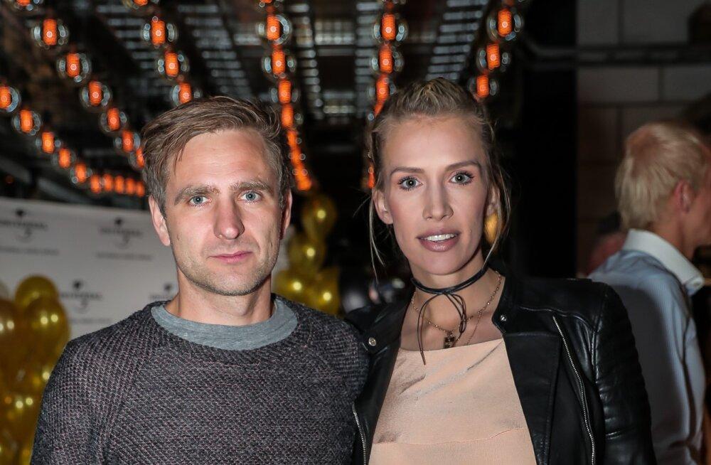 Eesti staaride romantilised žestid: hinnalised kingid, üllatussünnipäevad ja pühendatud teosed!