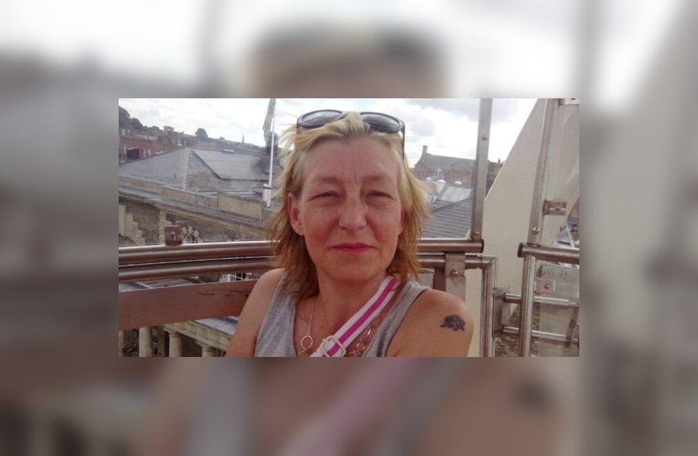 """Отравленная """"Новичком"""" под Солсбери женщина скончалась"""