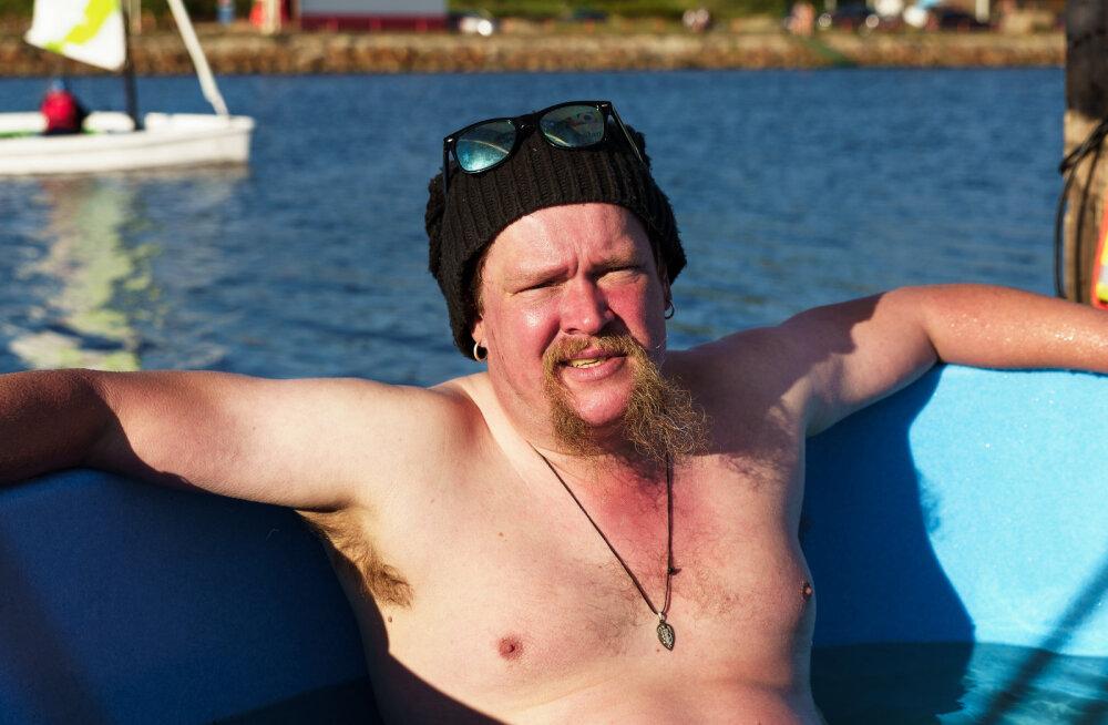 Правила жизни Вилле Хаапасало: горячий финский парень – это про меня