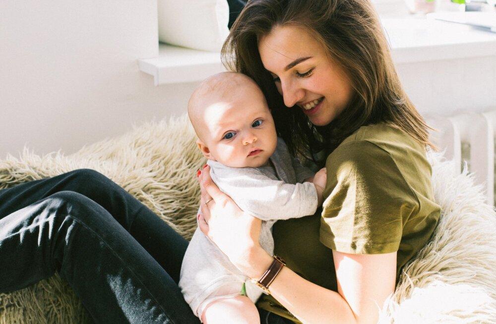 Imiku gaasivalud — mis nende vastu aitab ja kuidas need üle elada?