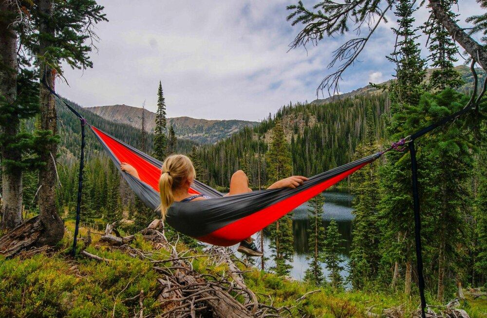 FOTOVÕISTLUS | Saada meile pilt oma seiklusest ja võida põnev mõisapuhkus Mäetagusel!