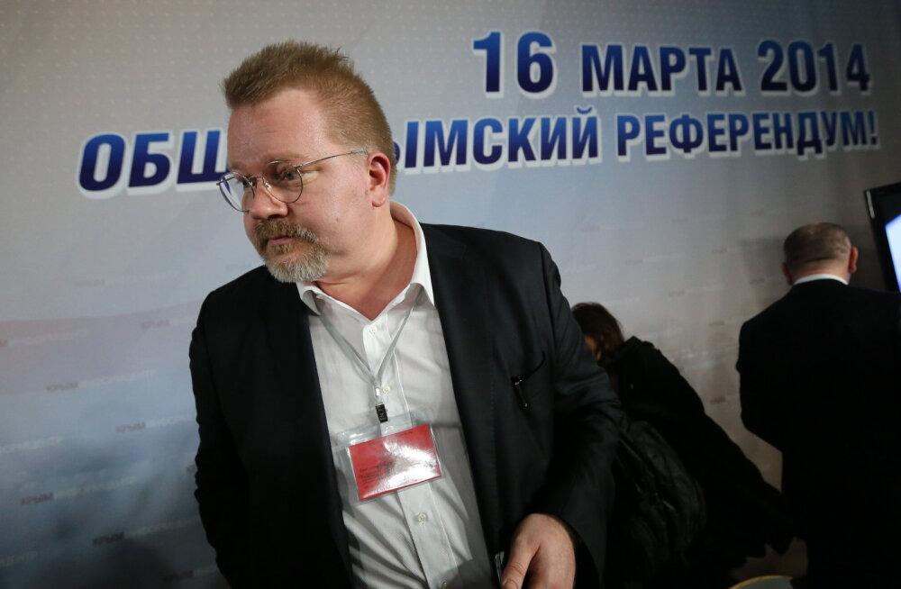 Prisma kõrvaldas Soomes müügilt Johan Bäckmani propagandaraamatu