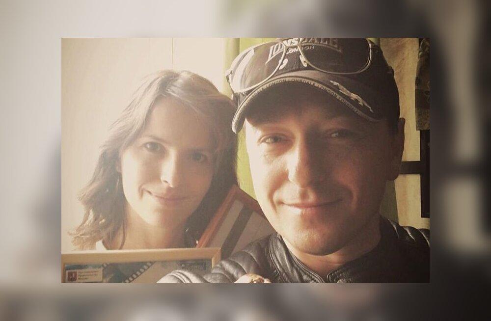 Анна Матисон впервые рассказала о дочери от Сергея Безрукова