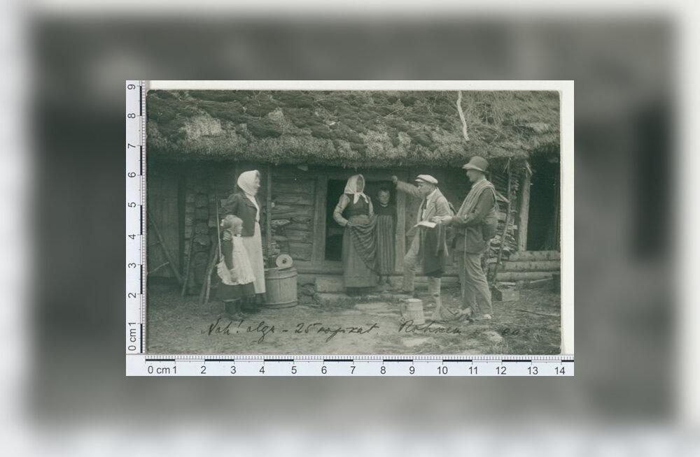 Neli fakti Eesti Rahva Muuseumi sünniaegadest, millest ajalooõpikud ei karju