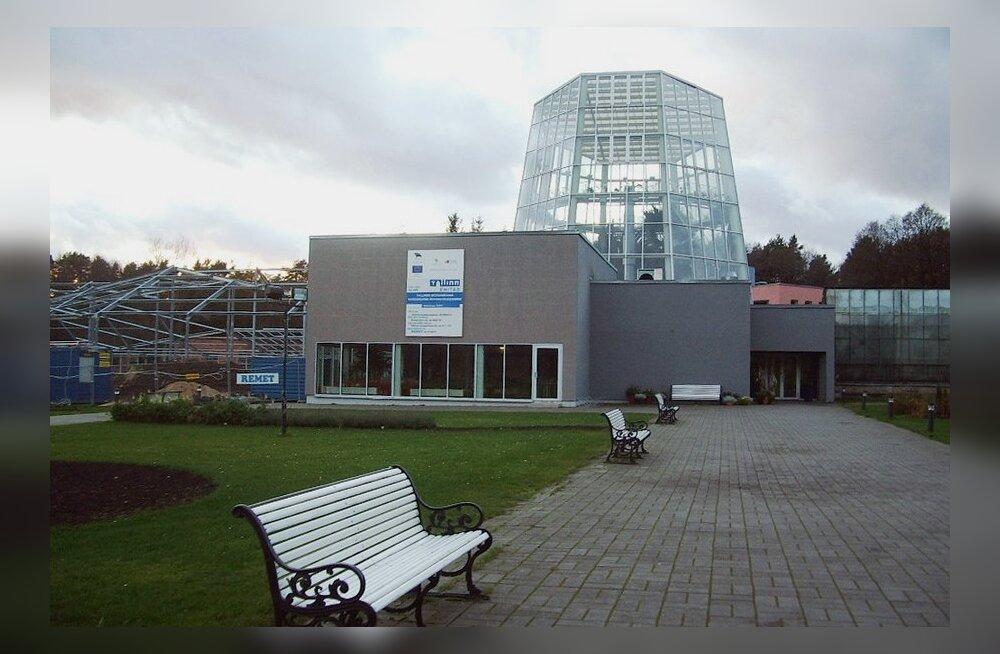 Tallinna Botaanikaaial täitub 50. tegutsemisaasta