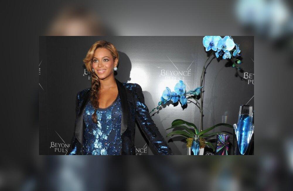 IMETORE: Beyoncé sai teada oma lapse soo