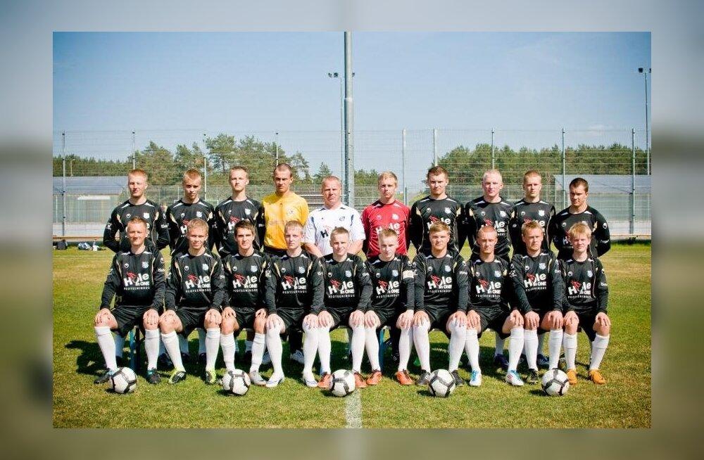Keila Jalgpalliklubi 2011.aasta saavutused ja eesmärgid