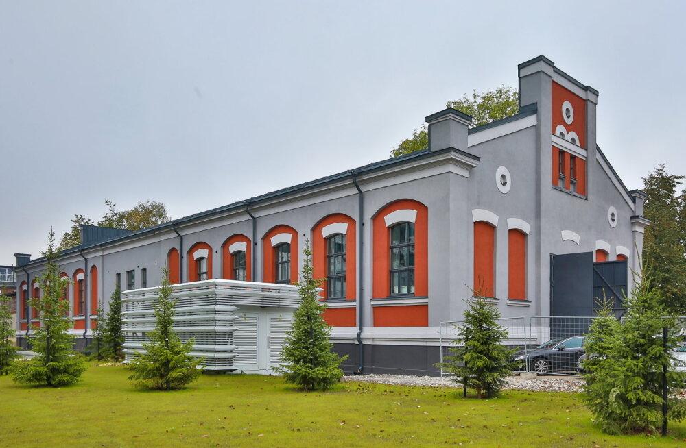 В Ülemiste City появится продуктовый магазин Selver