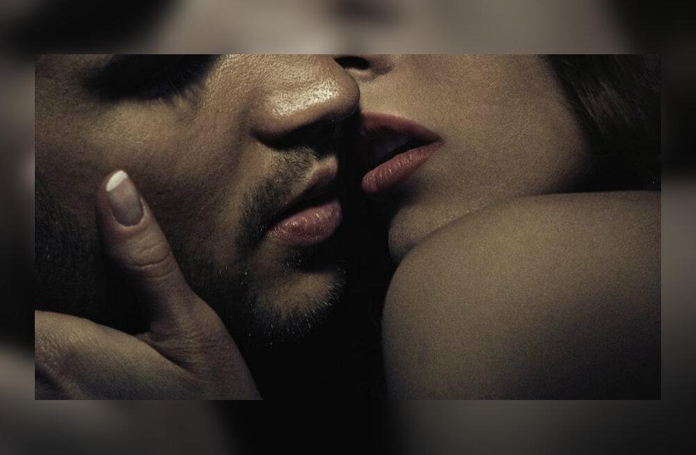 Seksimise kunst ja teadus: mees, porno ei ole seks!