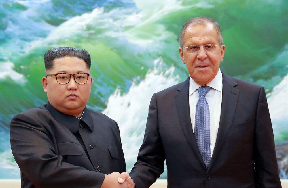 СМИ: Россия тайно предложила КНДР построить АЭС в обмен на отказ от ядерного оружия