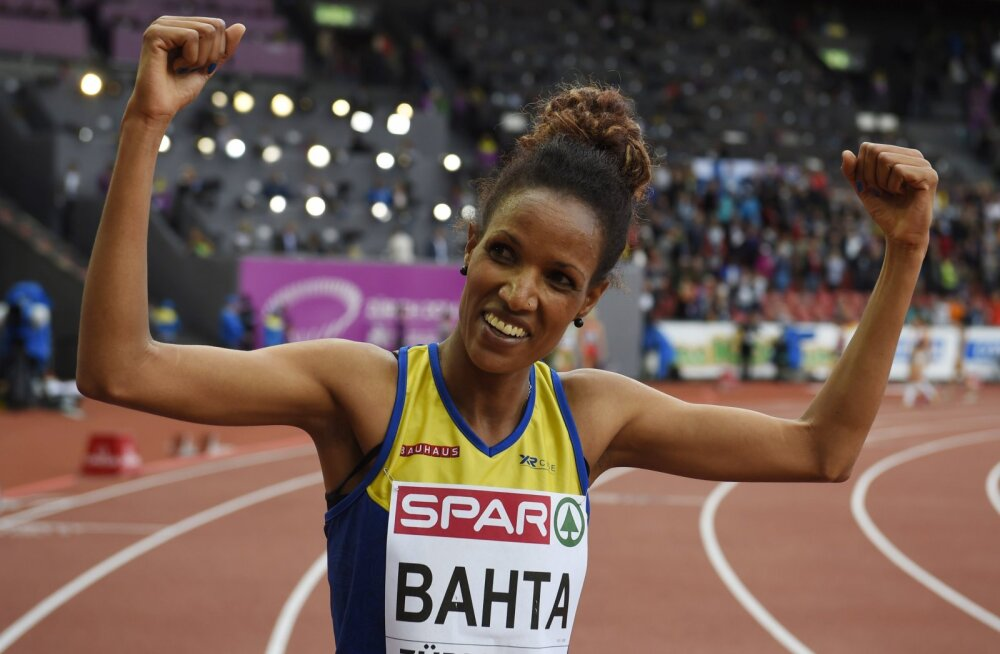 """""""Tema medalivõit on halvim asi, mis juhtuda sai!"""" Rootsi ajakirjandus materdab riigile kergejõustiku EM-ilt medali toonud naist"""