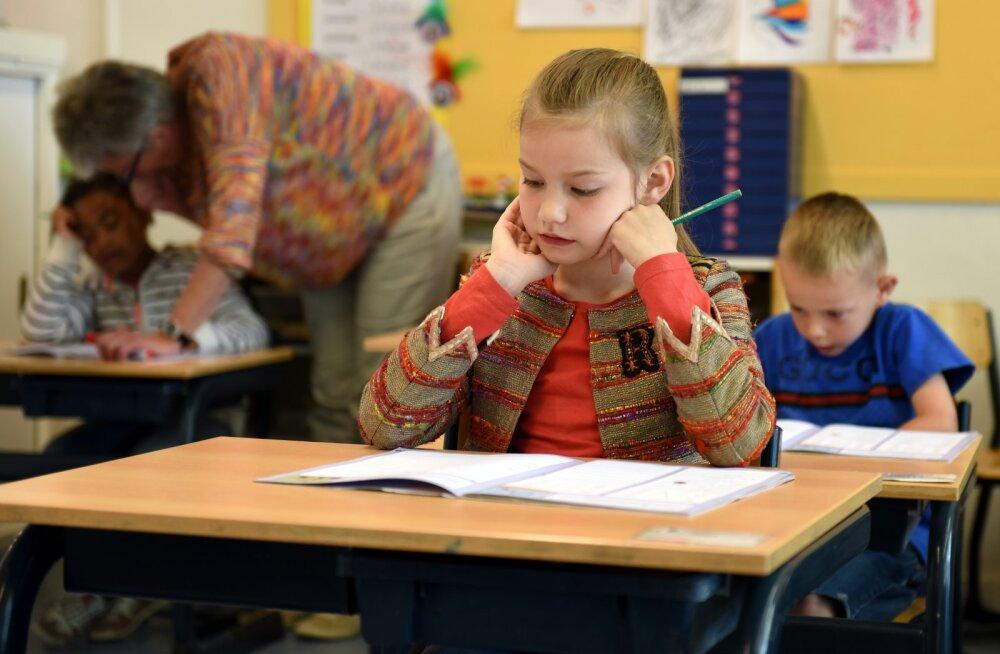 Как снизить у ребенка стресс от начала учебного года? 7 советов школьной медсестры