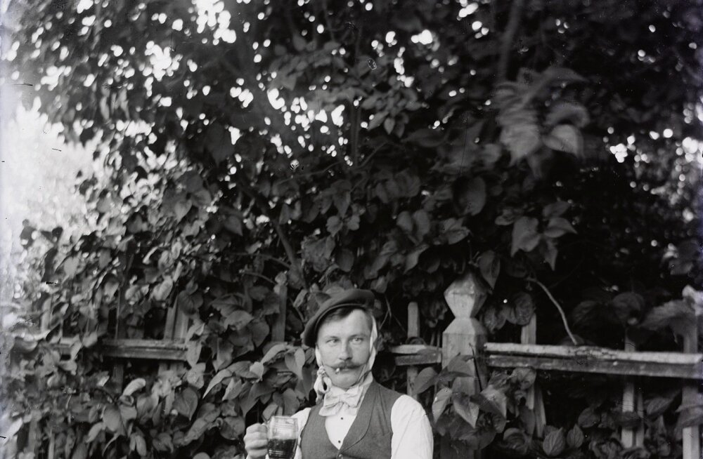 Rahvas hindas 1920. aastatel riigiviina odavaks ja õlut kalliks joogiks. Nii joodigi Eestis neil aegadel viina palju ja õlut üsna vähe.
