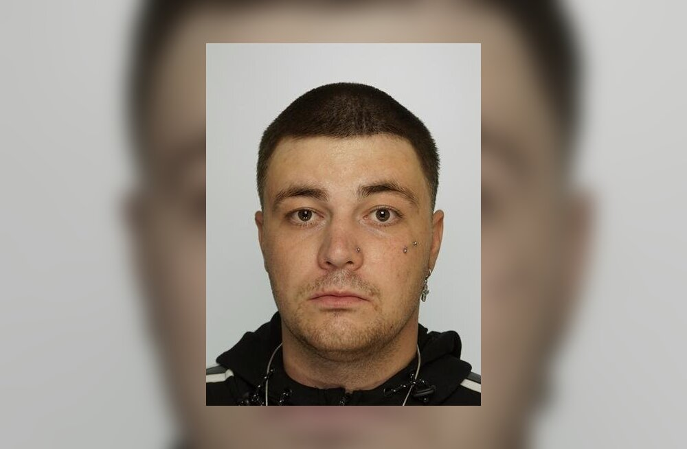 FOTOD | Politsei otsib Tallinnas kadunud 24-aastast noormeest