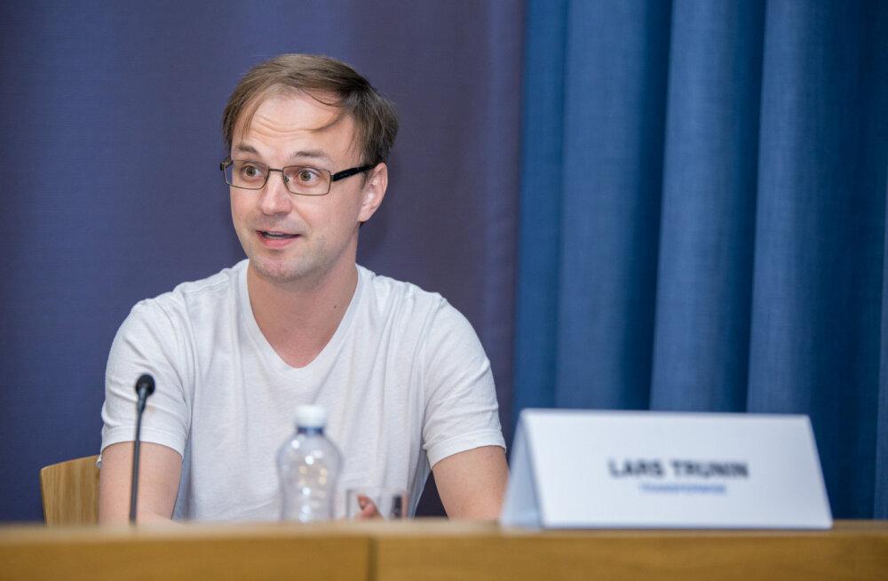 Lars Trunin: praegune euroala pangaülekannete süsteem on aeglane, kulukas ja ajale jalgu jäänud