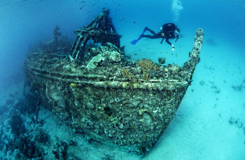 9 завораживающих остовов кораблей, которые манят туристов и фотографов