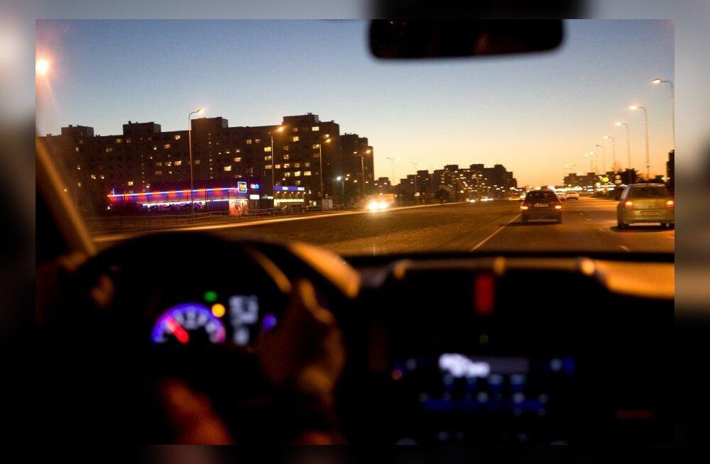 Тише едешь — дальше будешь: как в условиях повышения цен на топливо научиться ездить экономно