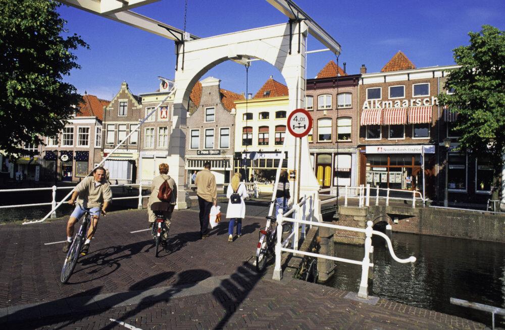 Hollandis 2001. aasta mõrva üles tunnistanud eestlane ei ole motiivi paljastanud