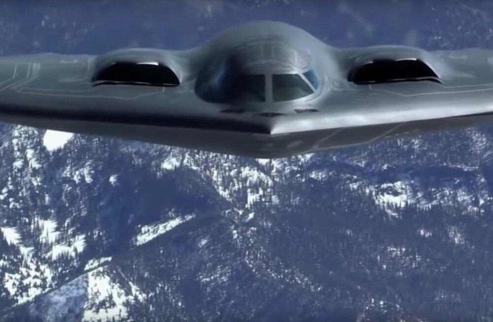 ULMELINE VIDEO | Vaata, millised näevad välja 10 kõige veidramat lennukit maailmas