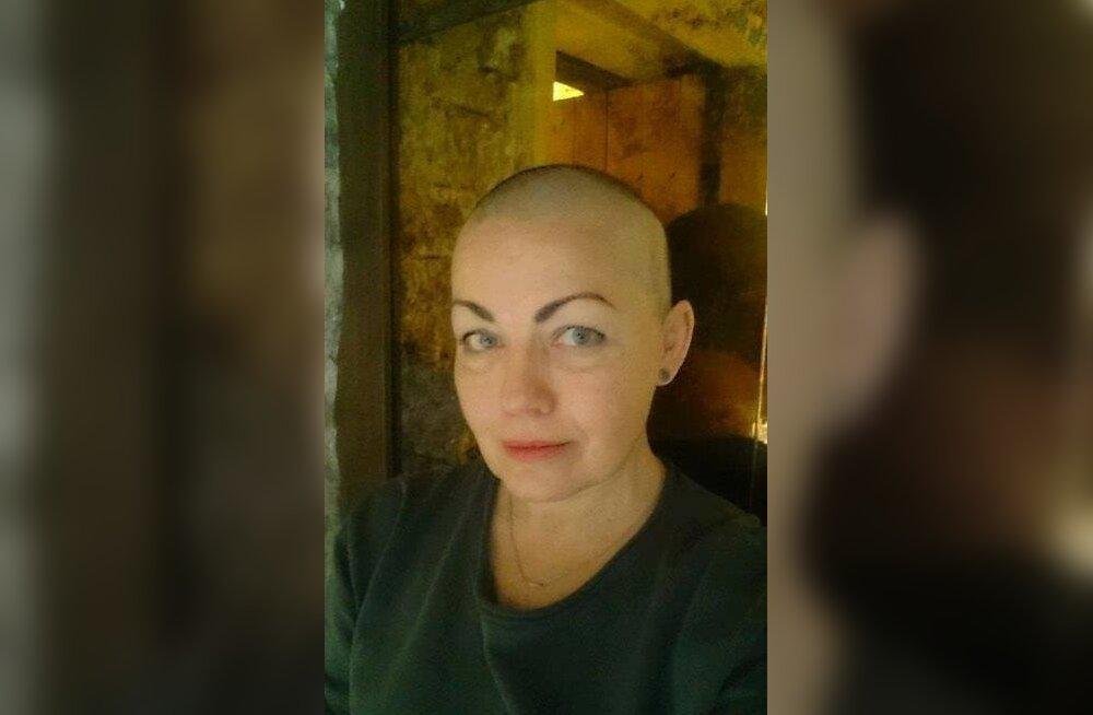 Пропавшую вчера писательницу Хердис Оясу нашли, с ней все в порядке