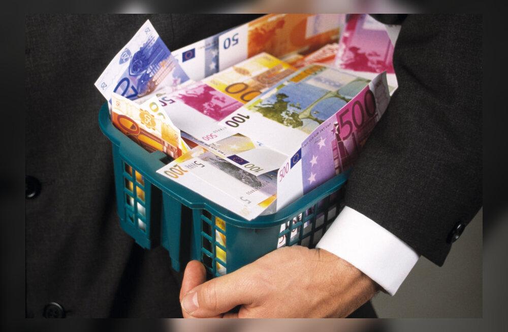 Tehingud sularahas – kas juhatus vastutab raamatupidamise eest?