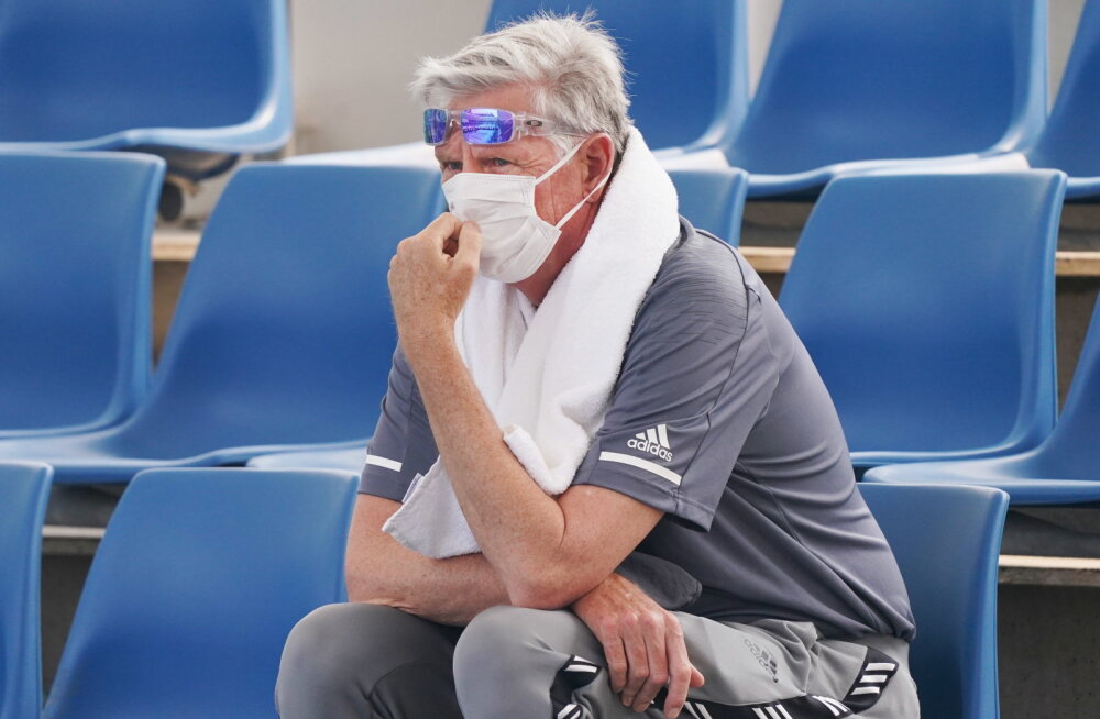 Turniiri direktor kinnitas: Australian Open toimub!