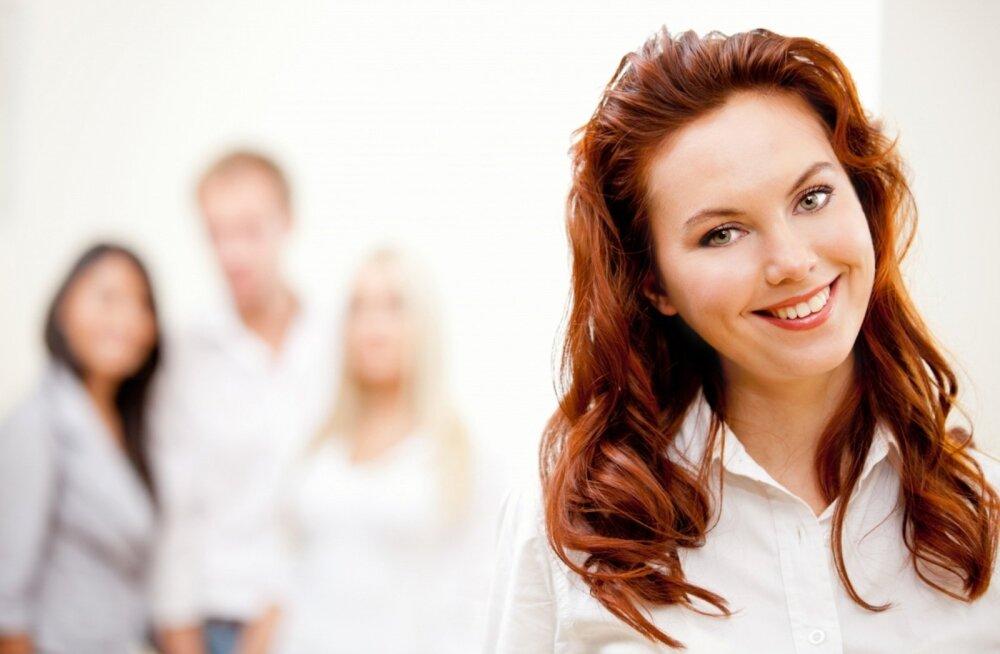 5 отличий между успешными людьми и неудачниками