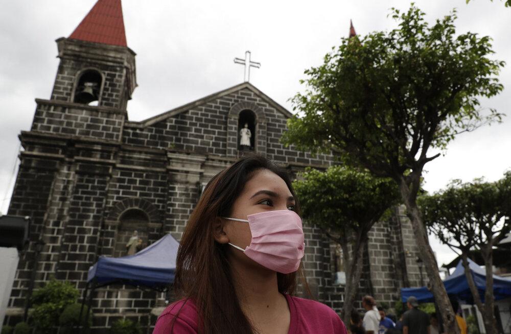 ВОЗ сообщила о первой смерти пациента от коронавируса за пределами Китая