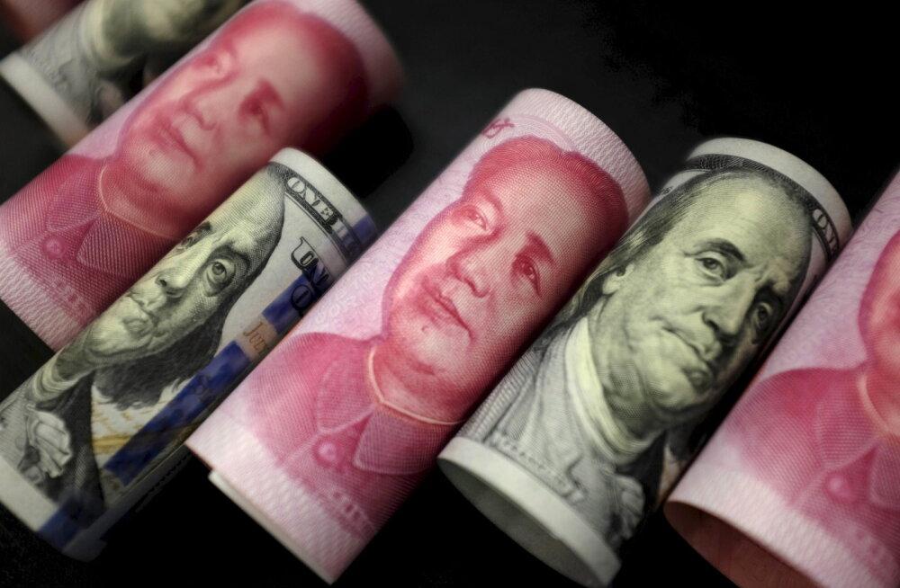 Trump ähvardab Hiinat juba uute tariifidega. Peking: USA on alustanud kaubandussõda