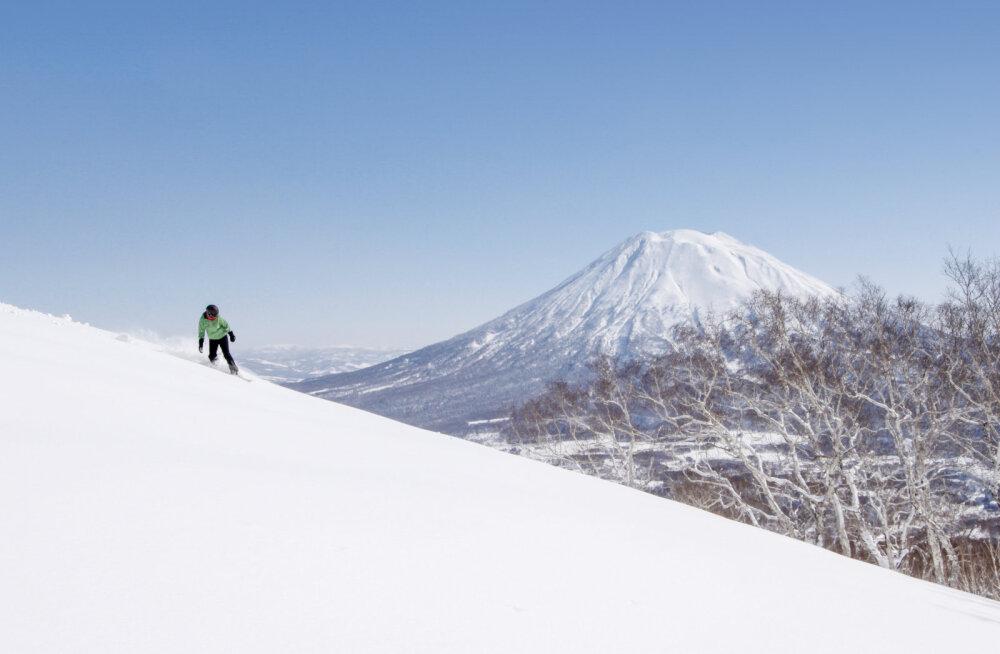 Hea uudis! Finnair hakkab Sapporosse lendama aastaringselt