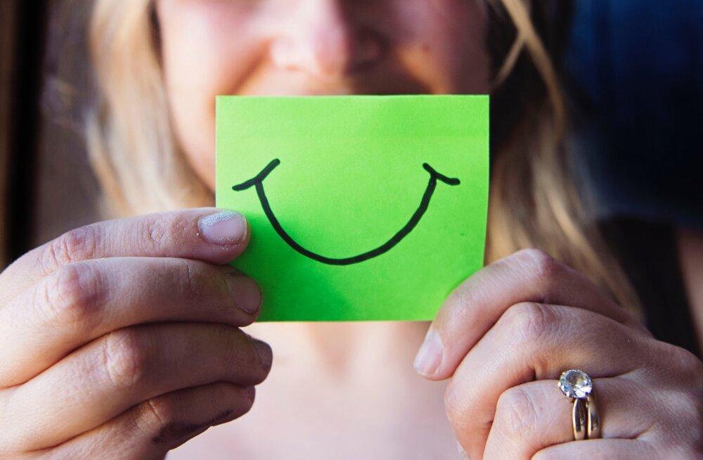 Unistad säravvalgest naeratusest? Tee sellest enda uusaastalubadus