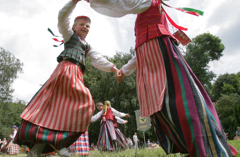 Не пропустите: ТОП-5 летних мероприятий в Вильнюсе
