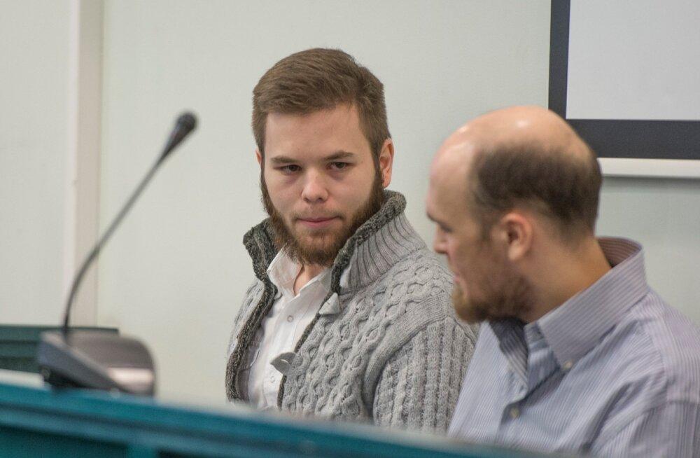 Kohus Ramil Khailovi ja Igor Manko üle
