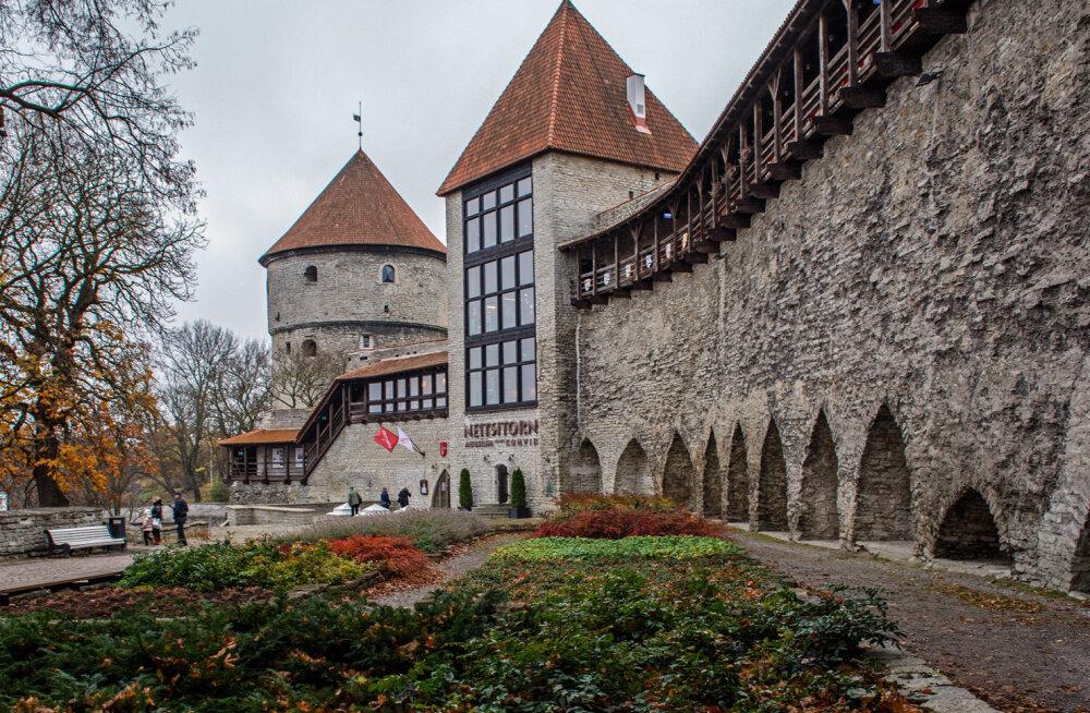 10 самых старых зданий в мире, которые до сих пор используются