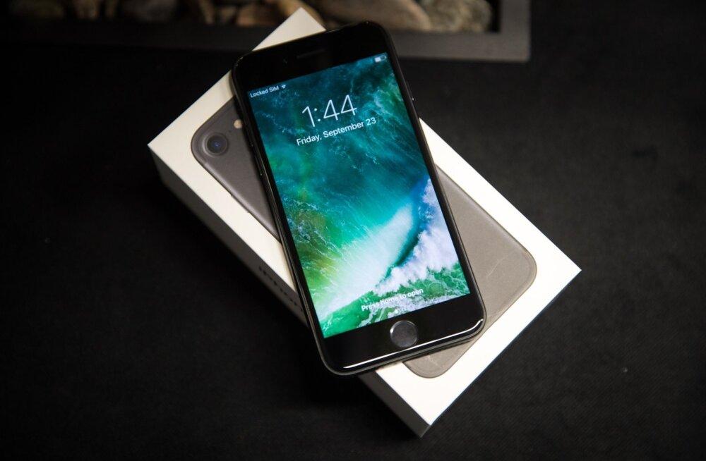 Veel üks kinnitus, et Apple'i nutiseadmete äpid teenivad uskumatult palju raha