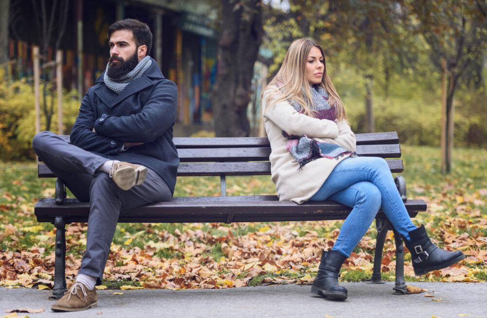 Eestlanna pahandab: mehed on muutunud oma olemuselt naiselikeks